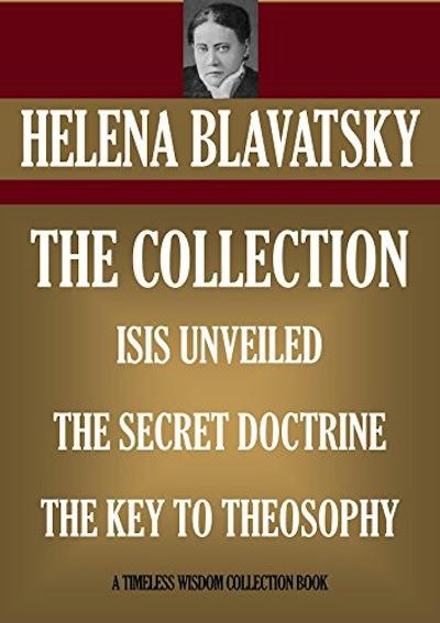 isis unveiled madame blavatsky pdf