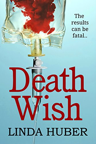 Image result for death wish linda huber