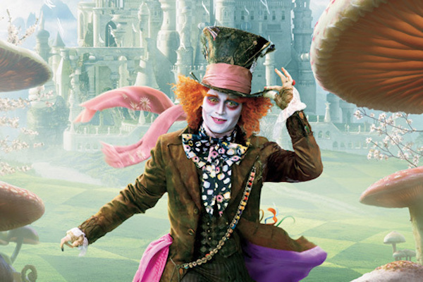 What makes a mad hatter mad? - Caleb and Linda Pirtle
