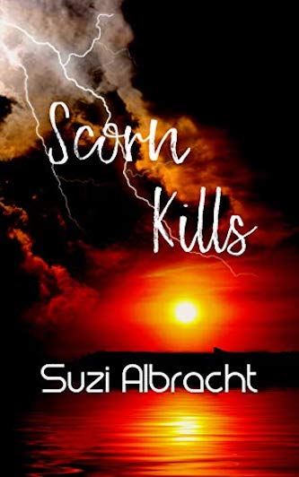Daily Review: Scorn Kills by Suzi Albracht - Caleb and Linda