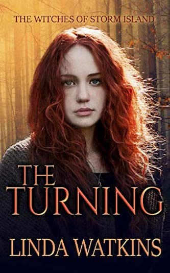 Featured: The Witches of Storm Island: The Turning by Linda